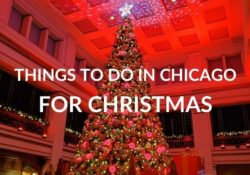 Holiday Things do in Chicago at Christmas