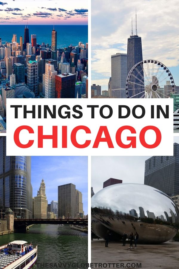 Best Things to Do in Chicago Famous Must See Attractions Chicago is Known For