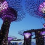 Singapore: The New Center For Finance