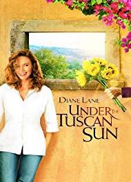 Under the Tuscan Sun film