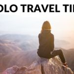 Tips for Solo Female Travelers