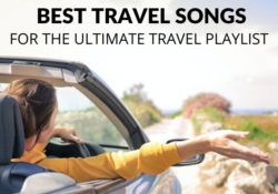 Best Travel Songs Playlist