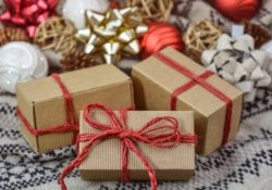 Chicago Christmas gifts