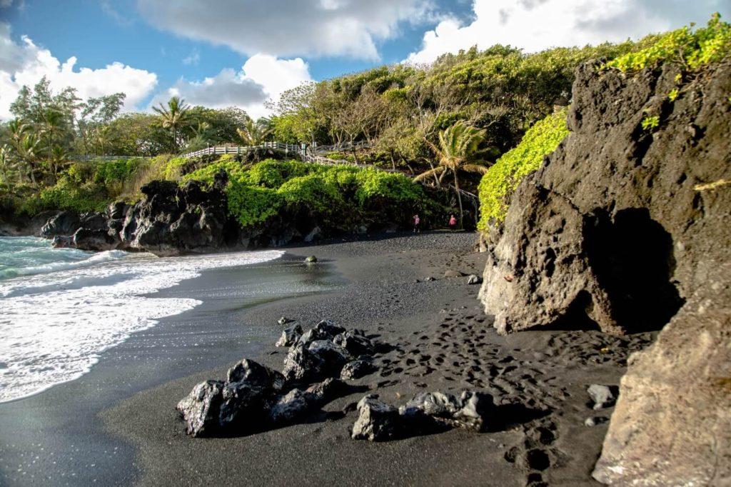Road to Hana Maui road trip