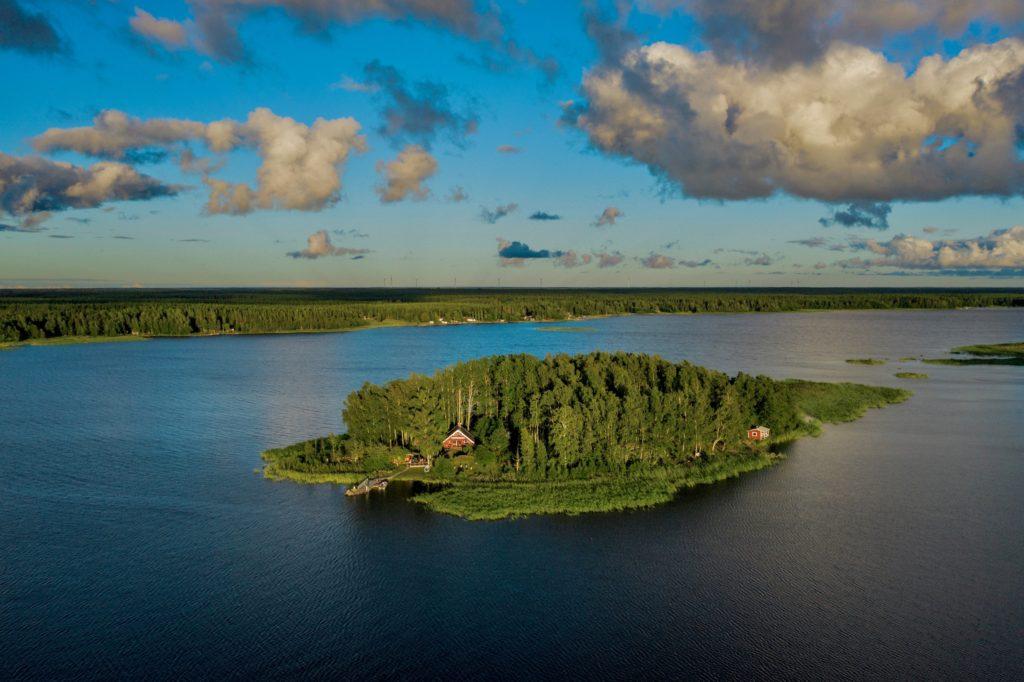 Majursgrund Finland