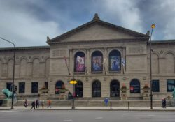 The Art Institute of Chicago is one of the best things to do in Chicago on spring break 2021